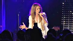 Water And A Flame (Live At The Edison Ballroom) - Celine Dion