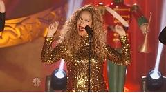 I Wish It Could Be Christmas Ever (Christmas In Rockefeller Center 2013) - Leona Lewis