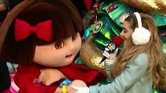 Video Last Christmas (Live At Macy's Thanksgiving Parade 2013) - Ariana Grande