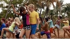 Video Surf's Up - Ross Lynch , Maia Mitchell , Teen Beach Movie Cast