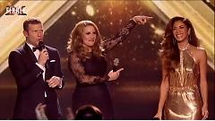 And I'm Telling You (The X Factor 2013) - Sam Bailey  ft.  Nicole Scherzinger