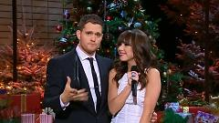 Rockin' Around The Christmas Tree & Jingle Bell Rock (Home For The Holiday 2012) - Michael Bublé  ft.  Carly Rae Jepsen