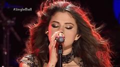 Love You Like A Love Song (Jingle Ball Z100 NY 2013) - Selena Gomez