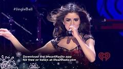 B.E.A.T & Undercover (Jingle Ball Z100 NY2013) - Selena Gomez