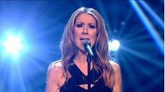 Breakaway (Strictly Come Dancing 2013) - Celine Dion