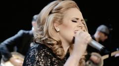 If It Hadn't Been For Love (Live At The Royal Albert Hall) - Adele