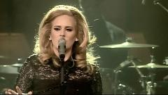 Right As Rain (Live At The Royal Albert Hall) - Adele