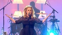 Chasing Pavement (Live At The Royal Albert Hall) - Adele
