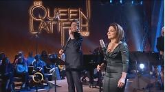 Auld Lang Syne (Live On The Queen Latifah Show) - Gloria Estefan  ft.  Joshua Bell