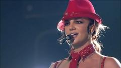Me Against the Music (Live At The Onyx Hotel Tour) - Britney Spears