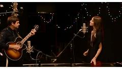 Let It Snow (Live In The Live Room) - Christina Perri