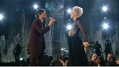 Try & Just Give Me A Reason (Live At The Grammy Awards 2014) - Pink  ft.  Nate Ruess
