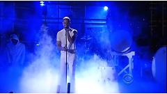 Radioactive & M.A.A.D. City (Live At The Grammy Awards 2014) - Imagine Dragons  ft.  Kendrick Lamar