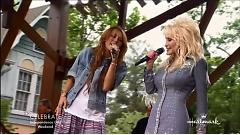 Jolene - Miley Cyrus  ft.  Dolly Parton