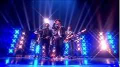 Treasure (BRIT Awards 2014) - Bruno Mars