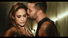 Adrenalina (Spanglish Version) - Ricky Martin  ft.  Jennifer Lopez  ft.  Wisin