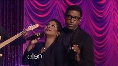 Hurt You (Live At The Ellen Show) - Toni Braxton  ft.  Babyface