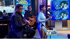 Where Did We Go Wrong (Live On Good Morning America) - Toni Braxton  ft.  Babyface
