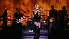 Can't Remember To Forget You (Live At Grand Journal) - Shakira