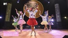 Video Moonlight Densetsu (Sailor Moon:The 20th Anniversary Memorial Tribute MTV Live 2014) - Momoiro Clover Z