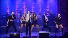 Video Wild Wild Love (Live On Jimmy Fallon) - Pitbull , G.R.L