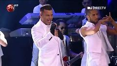Come With Me (Vina Del Mar 2014) - Ricky Martin