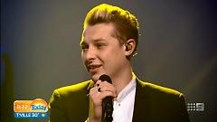 Out Of My Head (Live On Today Show Australia) - John Newman