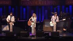 Video All Your Life (Live At The Grand Ole Opry) - The Band Perry