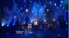 Magic (Live At The Ellen Show) - Coldplay