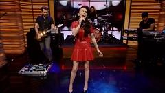Sirens (Live On Kelly & Michael) - Cher Lloyd