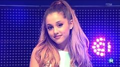 Video Baby I & Problems (Live At Music Station Japan 2014) - Ariana Grande