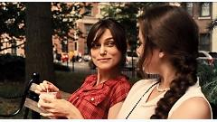 Video Tell Me If You Wanna Go Home (Begin Again Soundtrack) - Keira Knightley