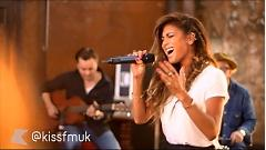 Your Love (Acoustic Live For KISS FM) - Nicole Scherzinger