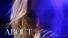 All About You (Lyric Video) - Hilary Duff