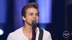 Tattoo (Live At The Grand Ole Opry) - Hunter Hayes