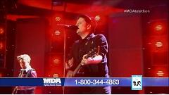 Young Volcanoes (Live On MDA) - Fall Out Boy