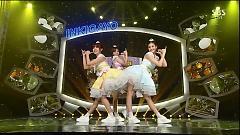 My Copycat (Live At Inkigayo 140907) - Orange Caramel