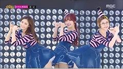 My Copycat (Live At Music Core 140906) - Orange Caramel