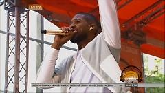OMG (Live On Today Show) - Usher
