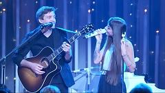 Be My Forever (Live On The Honda Stage) - Christina Perri