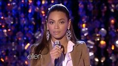 If I Were A Boy (Live At The Ellen Show) - Beyoncé