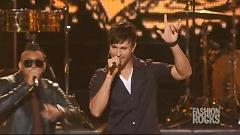 Bailando (Live At Fashion Rocks 2014) - Enrique Iglesias
