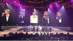 You Raise Me Up (Heroes Of Earth Live Concert 2006) - Vương Lực Hoành  ft.  Westlife