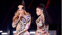 Flawless (Remix) - Beyoncé  ft.  Nicki Minaj