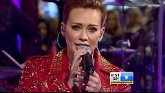 All About You (Live On Good Morning America) - Hilary Duff