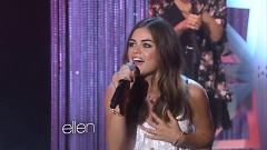 Lie A Little Better (Live At The Ellen Show) - Lucy Hale