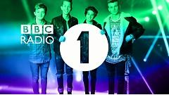 Oh Cecilia (Live At BBC Radio 1's Teen Awards 2014) - The Vamps  ft.  Shawn Mendes