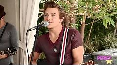 Still Fallin (Acoustic) - Hunter Hayes