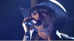Shotgun Rider (48th Annual CMA Awards 2014) - Tim McGraw