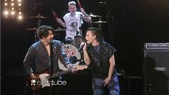 Somebody To You (Live At The Ellen Show) - Demi Lovato  ft.  The Vamps